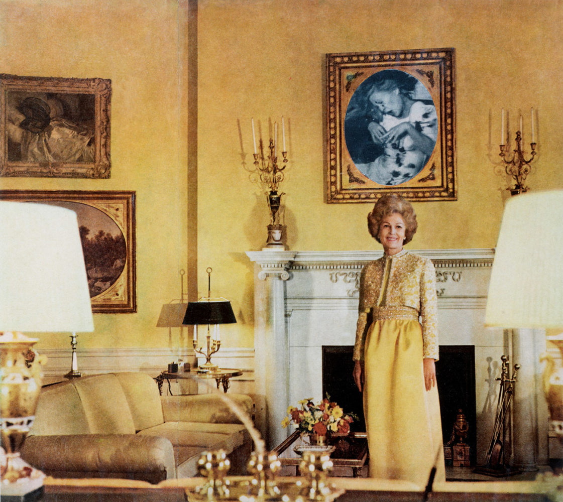 First Lady (Pat Nixon)
