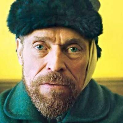 At Eternity's End, Willem Dafoe